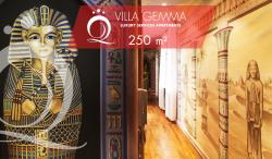 The Queen Luxury Apartments - Villa Gemma