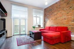 Apartment vis'a'vis Wawel Castle