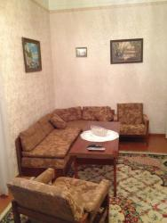 Apartment Osvobozhdeniya 8
