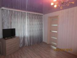 Apartments on 40 let oktiabria 15