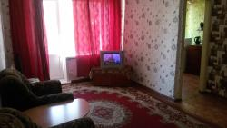 Apartment in Prokopevsk na Gagarina