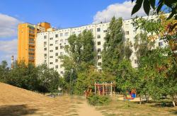 Apartments on Eletskaya