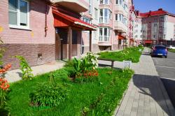 Apartment Ozernaya 12