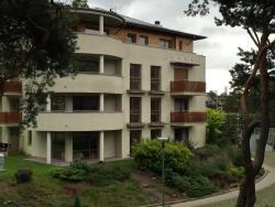 Sosnowy Apartament Ustka