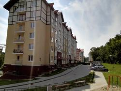 Apartments at Mayskiy proezd