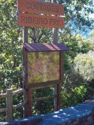 Ribeiro Frio Cottages