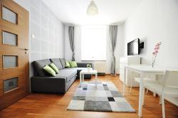 Krakowskie Apartamenty  Cichy Zakątek Kraków