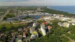 noclegi Kołobrzeg