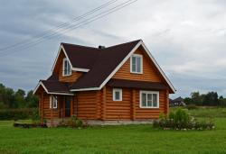 Holiday Home Kulsevel