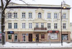 noclegi Ełk Loft Rooms