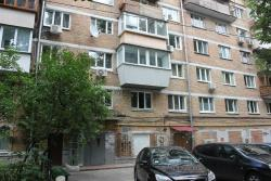 Apartments on Lesi Ukrainky Boulevard