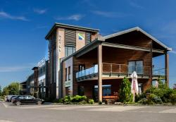 River Style Hotel  SPA Reda