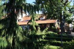 Dwór Barocco Reszel