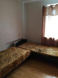 Apartments Mavlutova 39