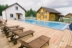 Holiday home Bezvodnoye