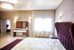 Hotel Komfort - Studio-apartments N2 at Moprovskiy 65