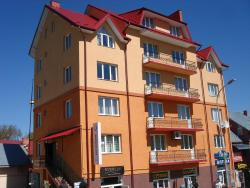Truskavets Elit Apartment