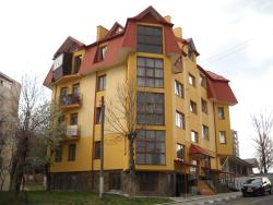 Truskavets Lux Apartment