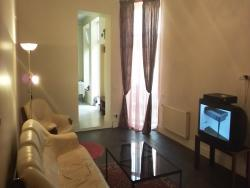 Apartment in Centre Lviv