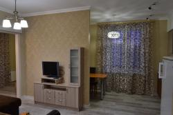 Apartment near Kremlin