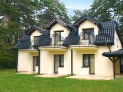 Ferienwohnung mit TerrasseBalkon  PL 030031 Pobierowo