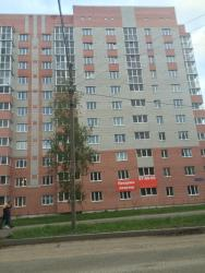 Apartments on Gagarina 25