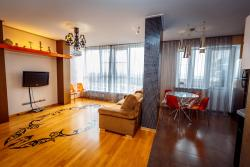 Gostepriimniy Krasnodar - Business Apartments with Park View