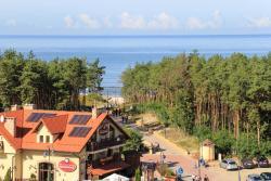 Luksusowe Apartamenty z widokiem na morze Krynica Morska