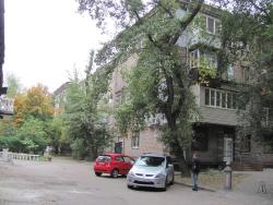 Apartments near Prospekt Lenina