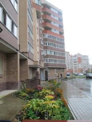 Apartments on Pskovskaya