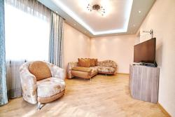 Hotel Komfort - Apartments at Gorno-Altayskaya 69