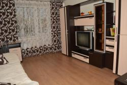 Cosy Double Room on Kurskaya 10