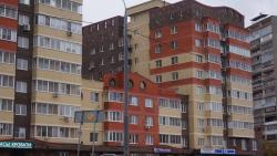 Apartment on Oktyabrskiy bulvar 5