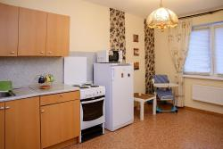 Apartment on the 2nd Zhernovskaya st.23