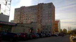 Apartment on Nizhnyaya Ulitsa