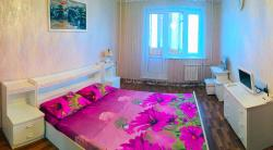 One room apartment in Kursk Klykova, 1