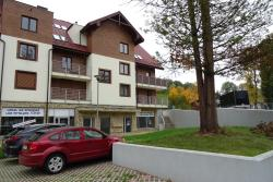 Apartament Zwycięzców Polanica-Zdrój