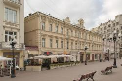 Apartment Arbat 31
