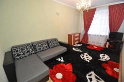 Apartment in the center on Spasskaya Street