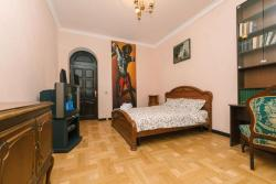 Apartment near Golden Gates