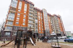 Apartments on Kalyazinskaya 6