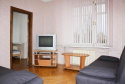 ALLiS-HALL Apartaments at Voevodina 4 (third floor)