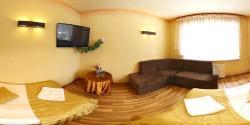 Hotelik Gwardia Koszalin