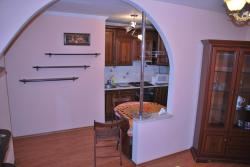 Apartment on Zaliznychna 4/22