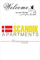Scandik Apartment