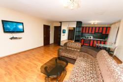 Apartment on Lesi Ukrainky Boulevard 3