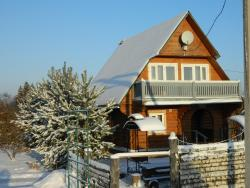 Holiday Home Valga