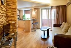 Home Hotel Apartments in Pecherskiy Area