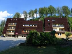 Hotel Granica Korbielów Korbielów