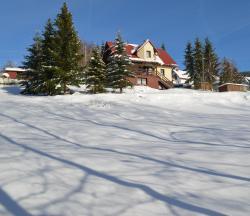 Dom na Mosornym Groniu Zawoja